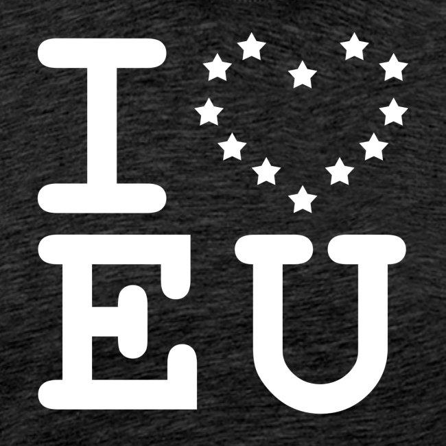 i love EU European Union Brexit