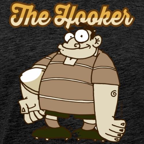 Hooker_Marplo_mug - Maglietta Premium da uomo