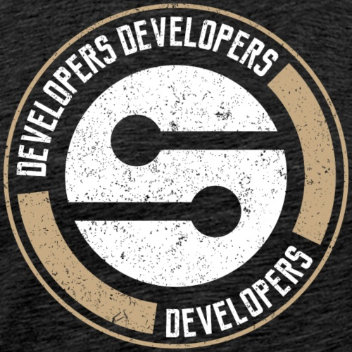 Developers, Developers, Developers! - Men's Premium T-Shirt