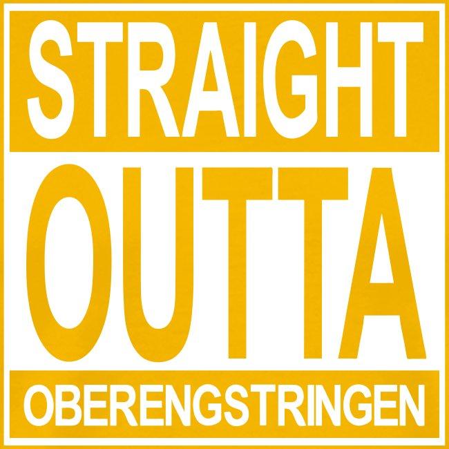 Straight outta Oberengstringen