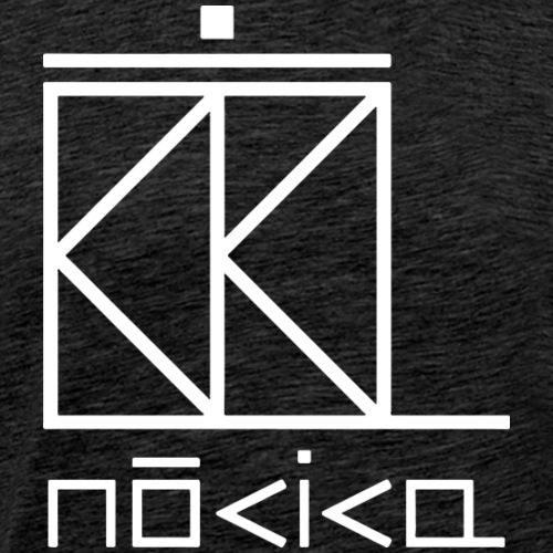 MòKIKA simbolo - Maglietta Premium da uomo