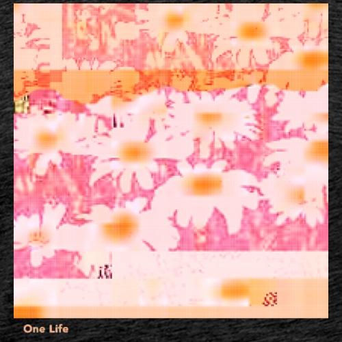 One Life Pink - Men's Premium T-Shirt
