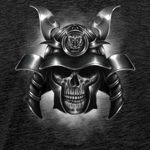 Ronins Geist - Männer Premium T-Shirt