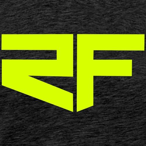 racefritzz RF 1RFGE - Men's Premium T-Shirt