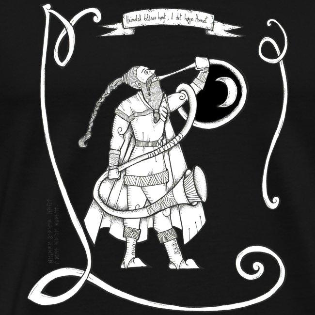 Heimdall, le Gardien