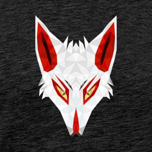 inari Fox Classic - T-shirt Premium Homme