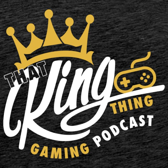 That King Thing Logo