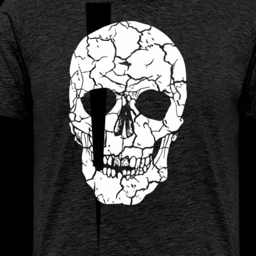 Outspoken 'Impaled' - Men's Premium T-Shirt