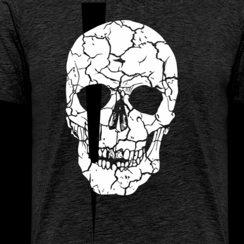 Outspoken 'Impaled' - Men's Premium T-Shirt