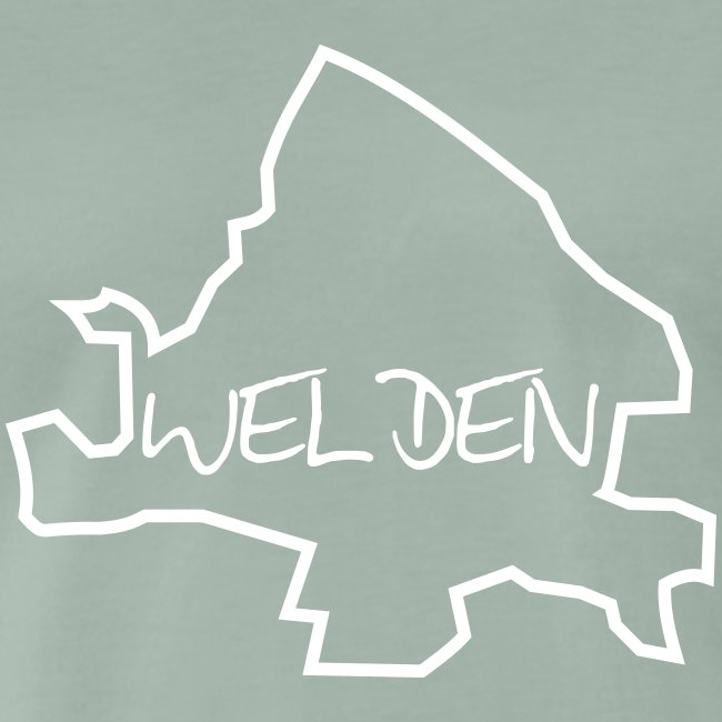 Welden-Area