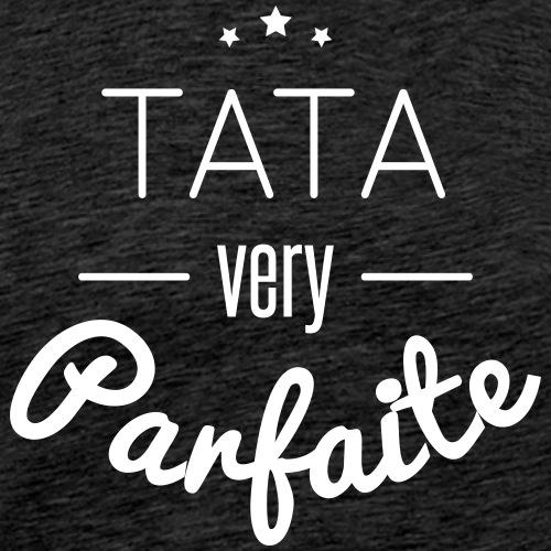 TATA VERY PARFAITE - T-shirt Premium Homme