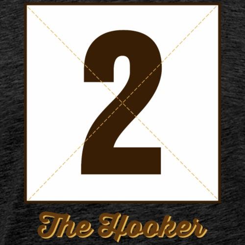 Hooker2_Marplo.png - Maglietta Premium da uomo