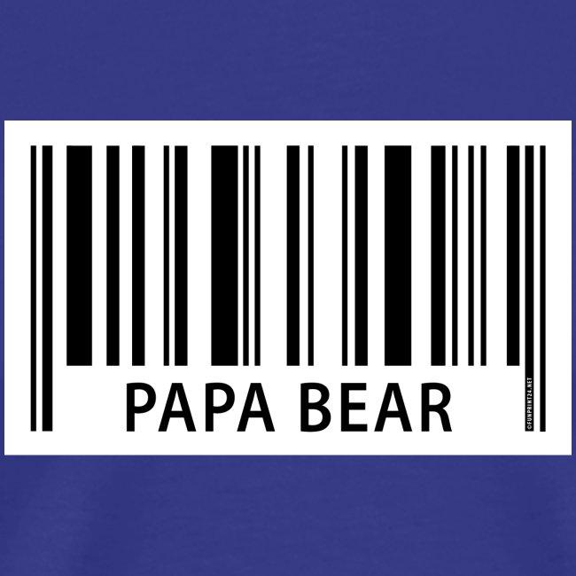 FP42 EAN Papa Bear