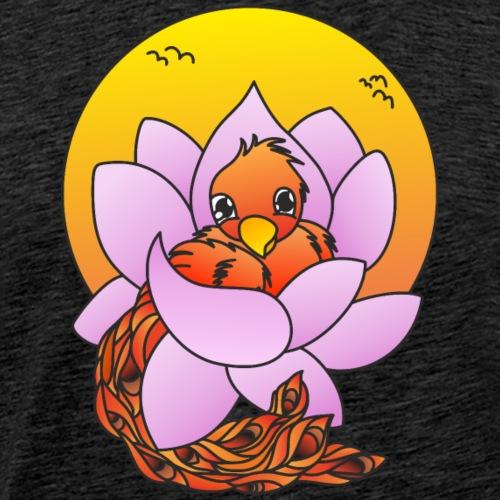 Phoenix - Männer Premium T-Shirt