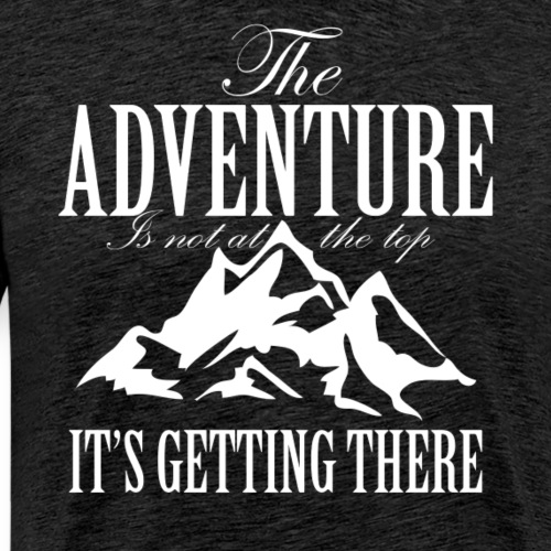 Claim your adventure