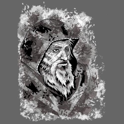 9 orvandil - T-shirt Premium Homme