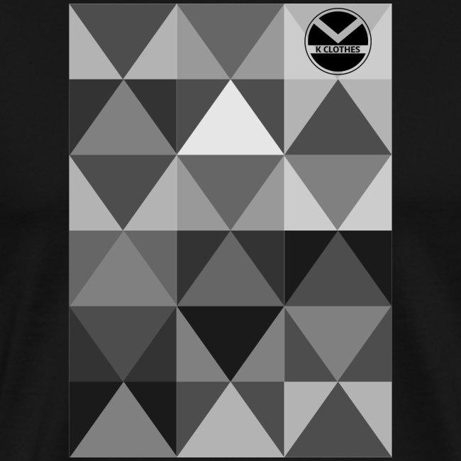 |K·CLOTHES| TRIANGULAR ESSENCE