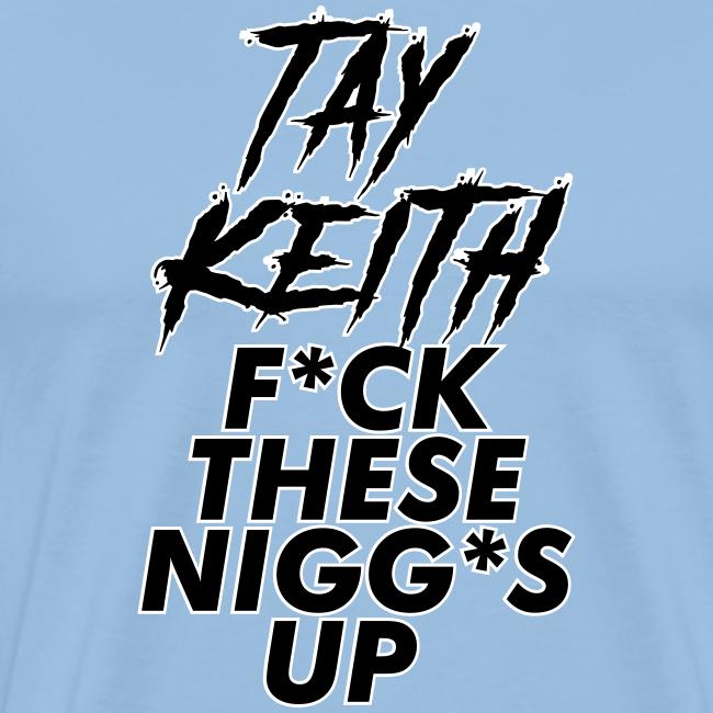 Tay keith Signature