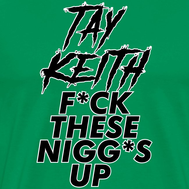 Tay keith Signature