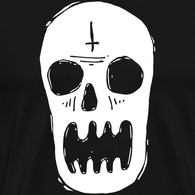 tete de mort