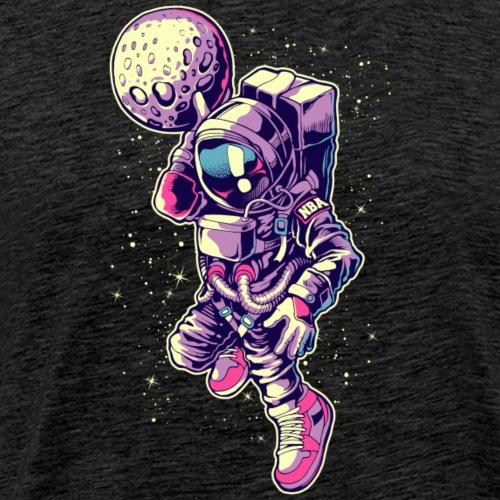 Dunk Moon - Maglietta Premium da uomo