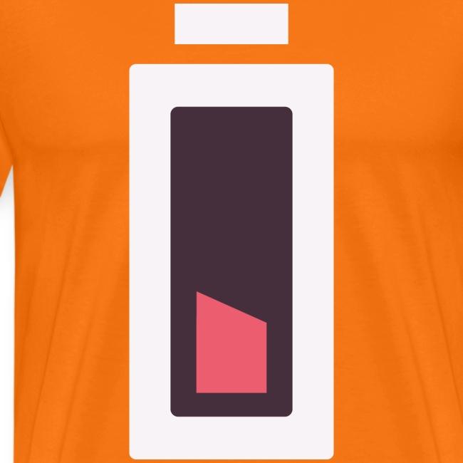Batterie - Plus d'énergie...