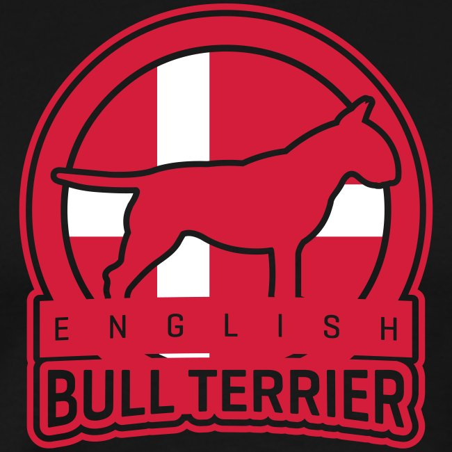 BULL TERRIER Denmark DANSK