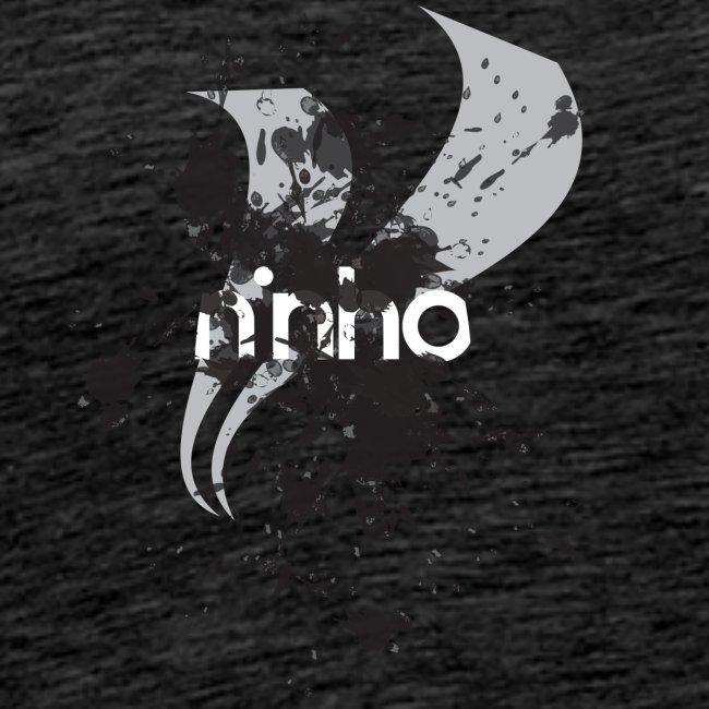 Ninho Flyng Sketch