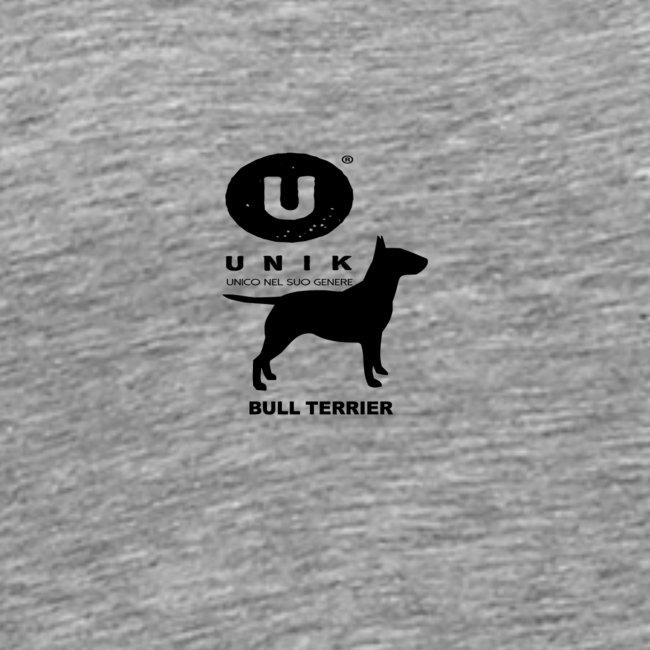 BULL TERRIER UNIK