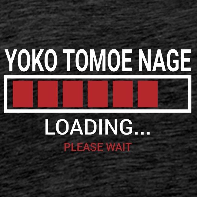 Yoko Tomoe Nage loading... pleas wait