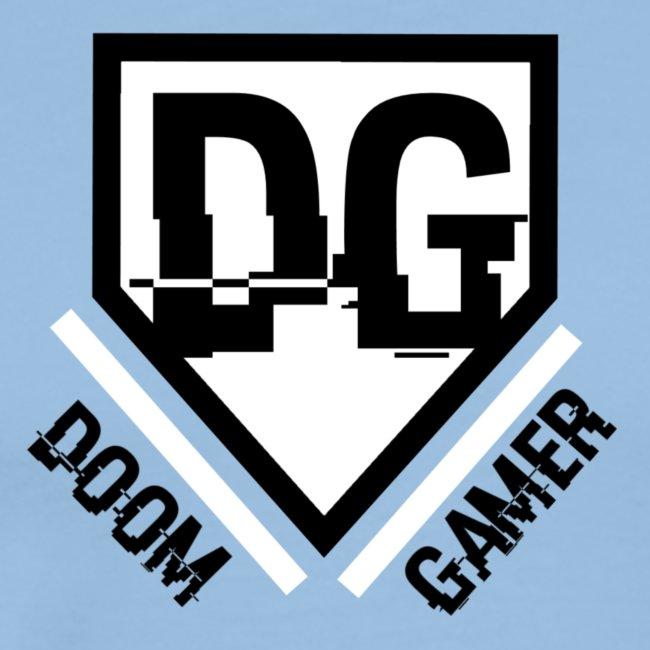 Doom gamer trui