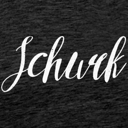 Schurk - Mannen Premium T-shirt