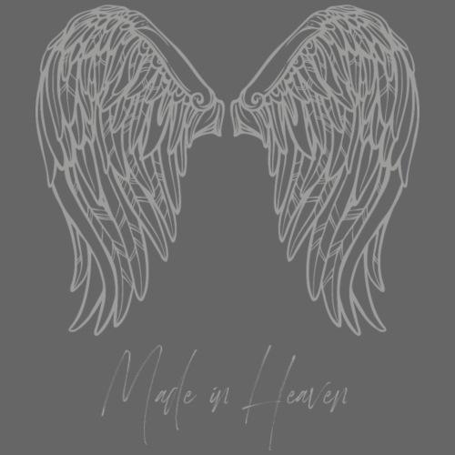 heaven - Camiseta premium hombre