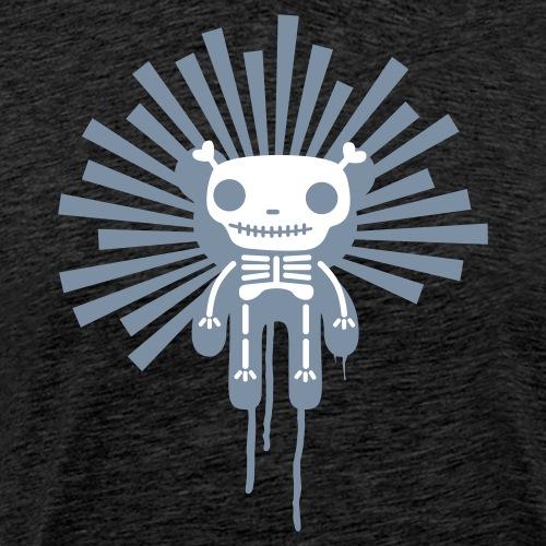 teddy 01 - Männer Premium T-Shirt