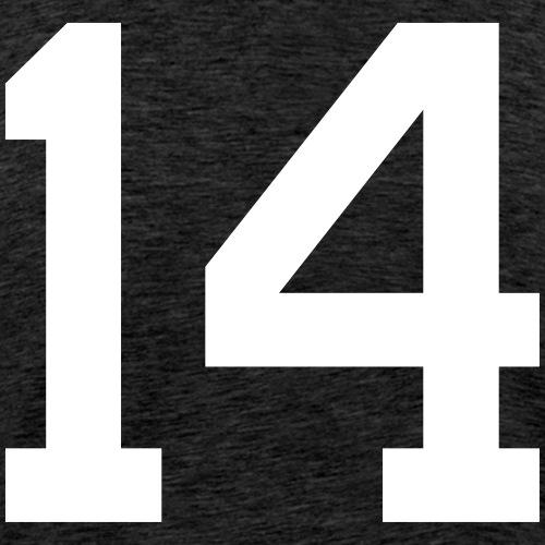 14 HEINRICH Michael - Männer Premium T-Shirt