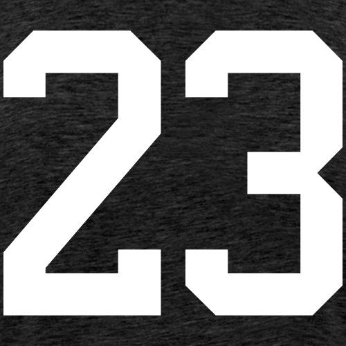 23 VISUR Stefan - Männer Premium T-Shirt