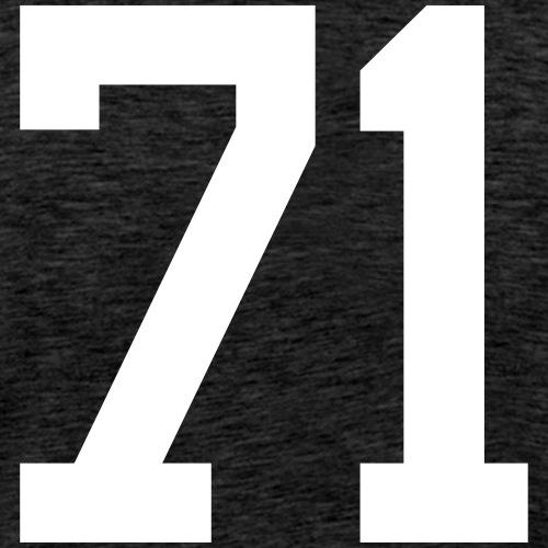 71 WLCZEK Sebastian - Männer Premium T-Shirt