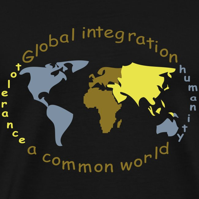 TIAN GREEN - Global Integration