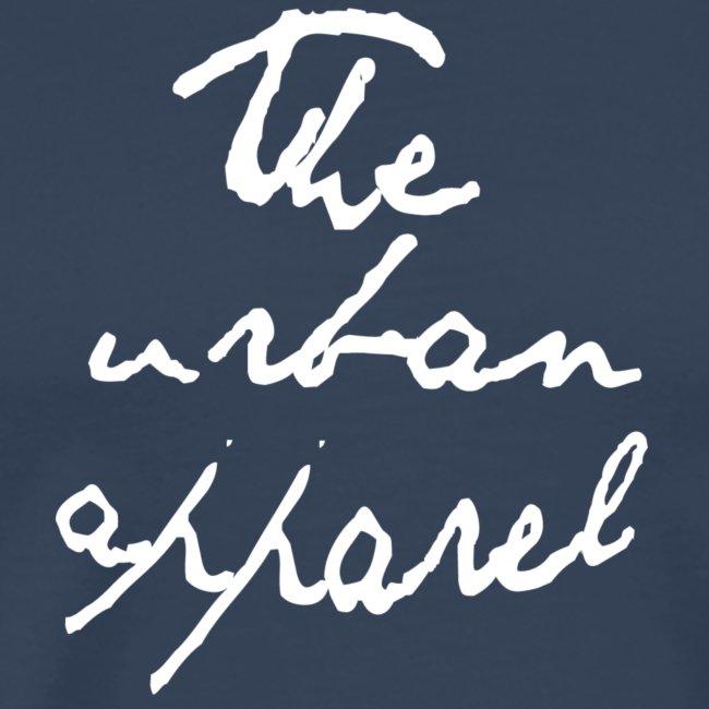 urban apparel white scalable