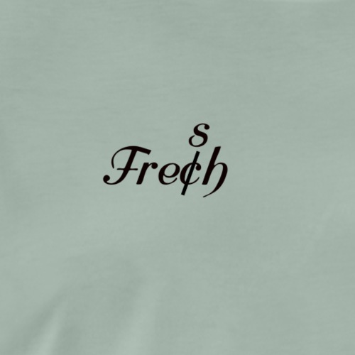 Freshlogo - Männer Premium T-Shirt