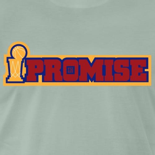 IPROMISSE A CHAMPIONSHIP - Männer Premium T-Shirt
