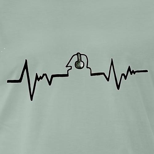 Izoelektryczni - Koszulka męska Premium