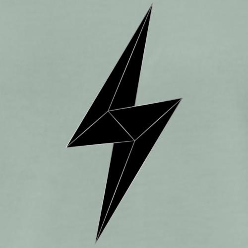 berner tech logo - Männer Premium T-Shirt