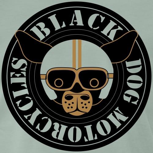 BDMCC Round - Men's Premium T-Shirt