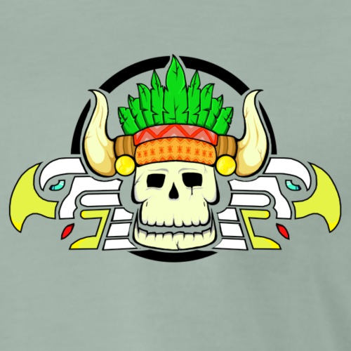 Aguilas - Camiseta premium hombre