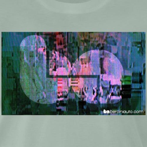 signal ba - Maglietta Premium da uomo