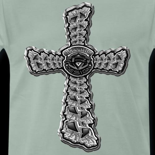 4 - Männer Premium T-Shirt