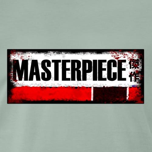 Grandmaster BJJ - Nuthin' But A Gi Thang - Männer Premium T-Shirt