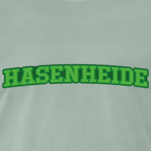 Hasenheide - Männer Premium T-Shirt