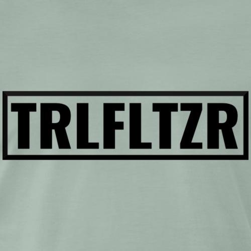 trlfltzr_black - Männer Premium T-Shirt